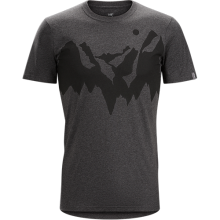 Purcells SS T-Shirt Men's by Arc'teryx
