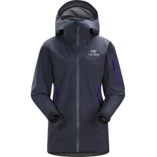 Beta SV Jacket Women's by Arc'teryx in Seattle Wa