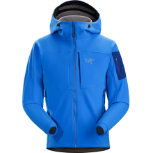 Gamma MX Hoody Men's by Arc'teryx in Glenwood Springs CO