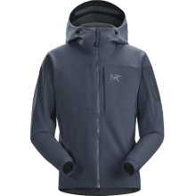 Gamma MX Hoody Men's by Arc'teryx in Whistler Bc