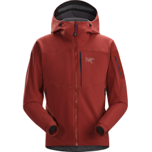Gamma MX Hoody Men's by Arc'teryx in Durango CO