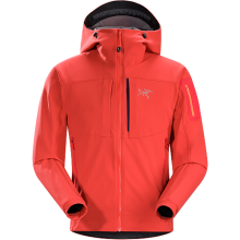 Gamma MX Hoody Men's by Arc'teryx