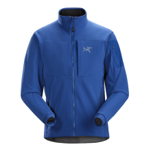 Gamma MX Jacket Men's by Arc'teryx in Glenwood Springs CO