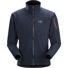 Gamma MX Jacket Men's by Arc'teryx in Canmore Ab