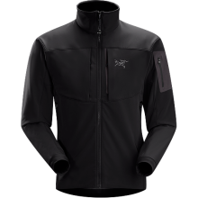 Gamma MX Jacket Men's by Arc'teryx in Fairbanks Ak