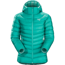 Cerium LT Hoody Women's by Arc'teryx in Fairbanks Ak
