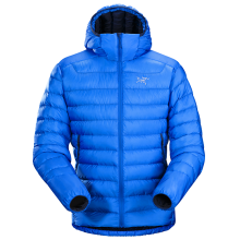 Cerium LT Hoody Men's by Arc'teryx in Boise Id