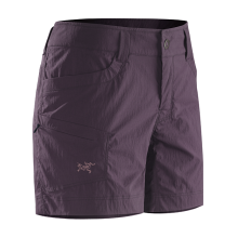 Parapet Short Women's by Arc'teryx in Redding Ca
