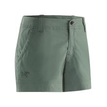 Camden Chino Short Women's
