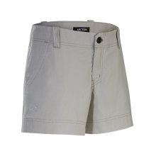 Camden Chino Short Women's by Arc'teryx