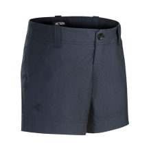 Camden Chino Short Women's by Arc'teryx in Prescott Az