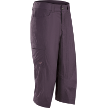 Parapet Capri Women's by Arc'teryx