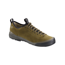 Acrux SL Leather Approach Shoe Men's by Arc'teryx in Charlotte Nc