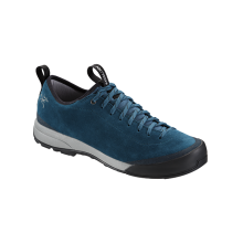 Acrux SL Leather Approach Shoe Men's by Arc'teryx in Denver Co