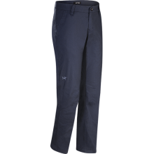 Atlin Chino Pant Men's by Arc'teryx