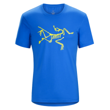Archaeopteryx SS T-Shirt Men's by Arc'teryx in Memphis Tn
