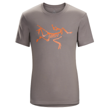 Archaeopteryx SS T-Shirt Men's by Arc'teryx