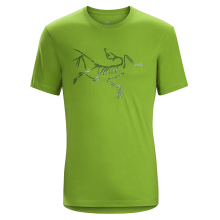 Archaeopteryx SS T-Shirt Men's by Arc'teryx in Vernon Bc