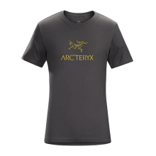 Arc'word HW SS T-Shirt Men's by Arc'teryx in Prescott Az