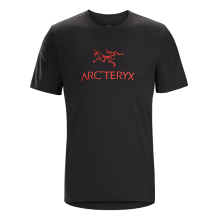 Arc'word HW SS T-Shirt Men's by Arc'teryx in Washington Dc