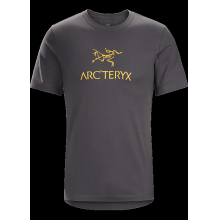 Arc'word HW SS T-Shirt Men's by Arc'teryx in Milford Oh