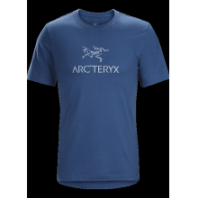 Arc'word HW SS T-Shirt Men's by Arc'teryx in Squamish Bc