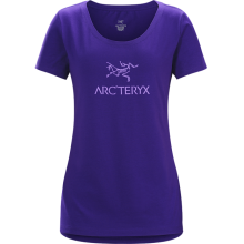 Arc'word SS T-Shirt Women's by Arc'teryx in Succasunna Nj