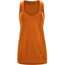 Pembina Tank Women's by Arc'teryx