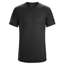 Anzo T-Shirt Men's by Arc'teryx in Red Deer Ab