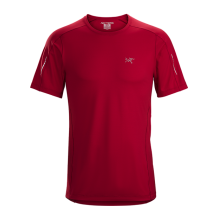 Motus Crew SS Men's by Arc'teryx in Glenwood Springs CO