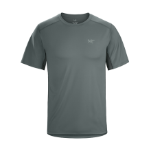 Ether Crew SS Men's by Arc'teryx in Fort Lauderdale Fl