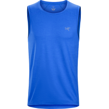 Cormac Sleeveless Men's by Arc'teryx