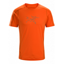 Phasic Evolution Crew SS Men's by Arc'teryx