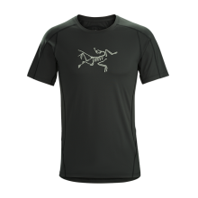 Phasic Evolution Crew SS Men's by Arc'teryx in Glenwood Springs CO
