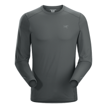 Motus Crew LS Men's by Arc'teryx in Glenwood Springs CO