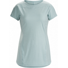Taema Crew SS Women's by Arc'teryx in Glenwood Springs CO