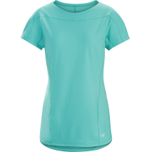 Taema Crew SS Women's by Arc'teryx in Covington La