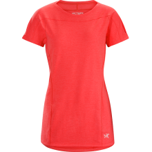 Taema Crew SS Women's by Arc'teryx in Sioux Falls SD