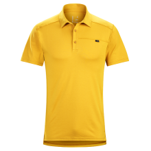 Captive SS Polo Men's by Arc'teryx in Franklin Tn