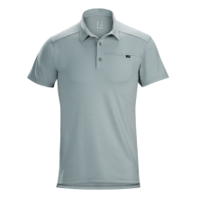 Captive SS Polo Men's by Arc'teryx in Glenwood Springs CO