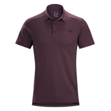 Captive SS Polo Men's by Arc'teryx in Birmingham Al