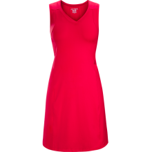 Soltera Dress Women's by Arc'teryx