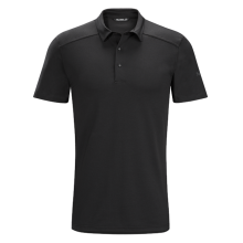Chilco SS Polo Men's by Arc'teryx