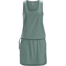 Contenta Dress Women's by Arc'teryx in Park City Ut