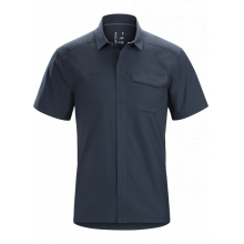 Skyline SS Shirt Men's by Arc'teryx in Santa Barbara Ca