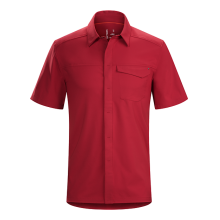 Skyline SS Shirt Men's by Arc'teryx in Huntsville Al