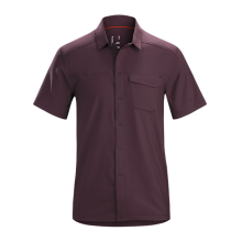 Skyline SS Shirt Men's by Arc'teryx in Sioux Falls SD