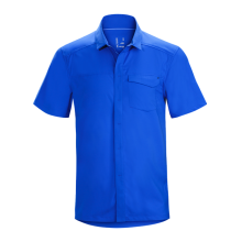 Skyline SS Shirt Men's by Arc'teryx in Austin TX