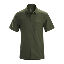 Skyline SS Shirt Men's by Arc'teryx in Fort Mcmurray Ab