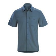 Skyline SS Shirt Men's by Arc'teryx in Marietta Ga